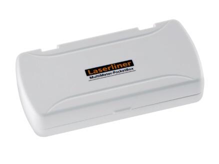 Laserliner PocketBox MultiMeter