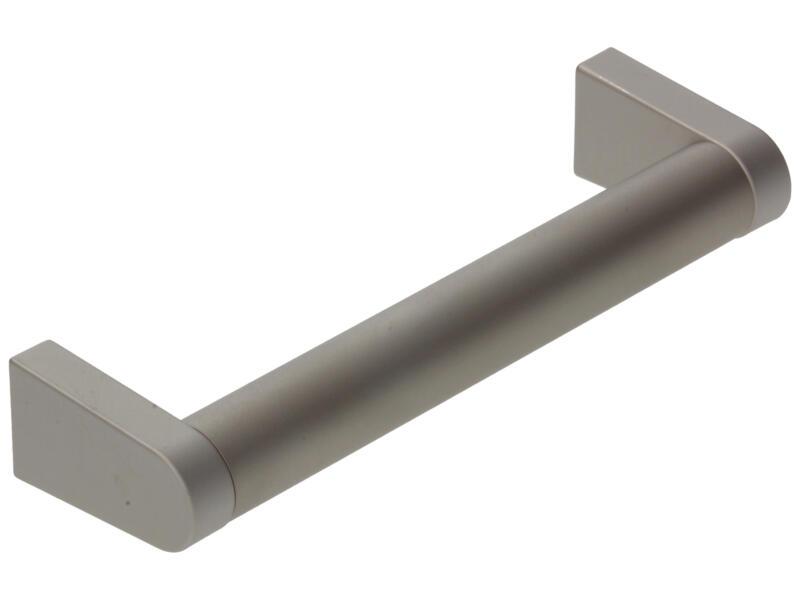 Sam Poignée barre 96mm 13mm métal