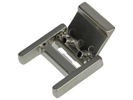 Sam Poignée clac 32mm inox