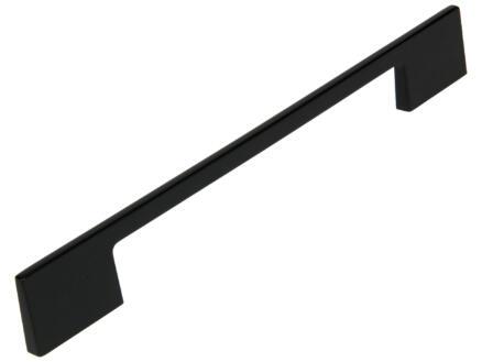 Yale Poignée de meuble Laia 192mm noir mat