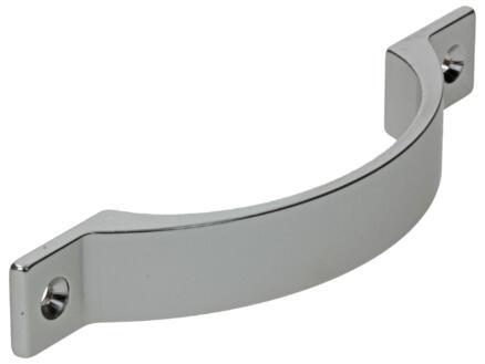 Sam Poignée en arc 128mm aluminium