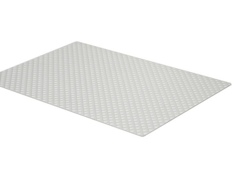 Finesse Polyline placemat 43x30 cm zafiro white