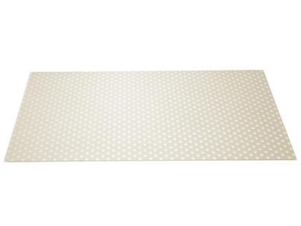 Polyline set de table 43x30 cm zafiro beige
