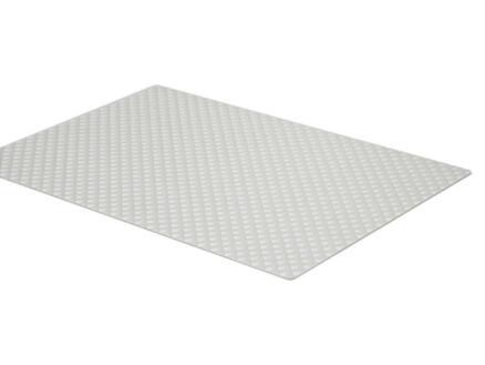 Polyline set de table 43x30 cm zafiro white