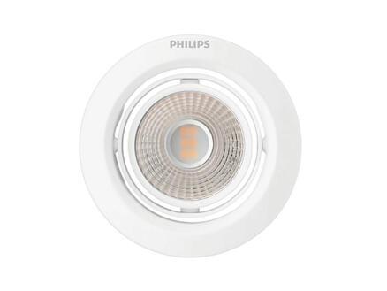 Philips Pomeron LED inbouwspot 7W dimbaar wit