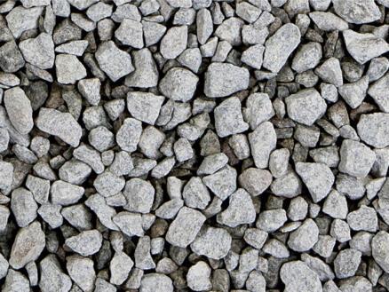 Porfier grind 6-14 mm 25kg grijs