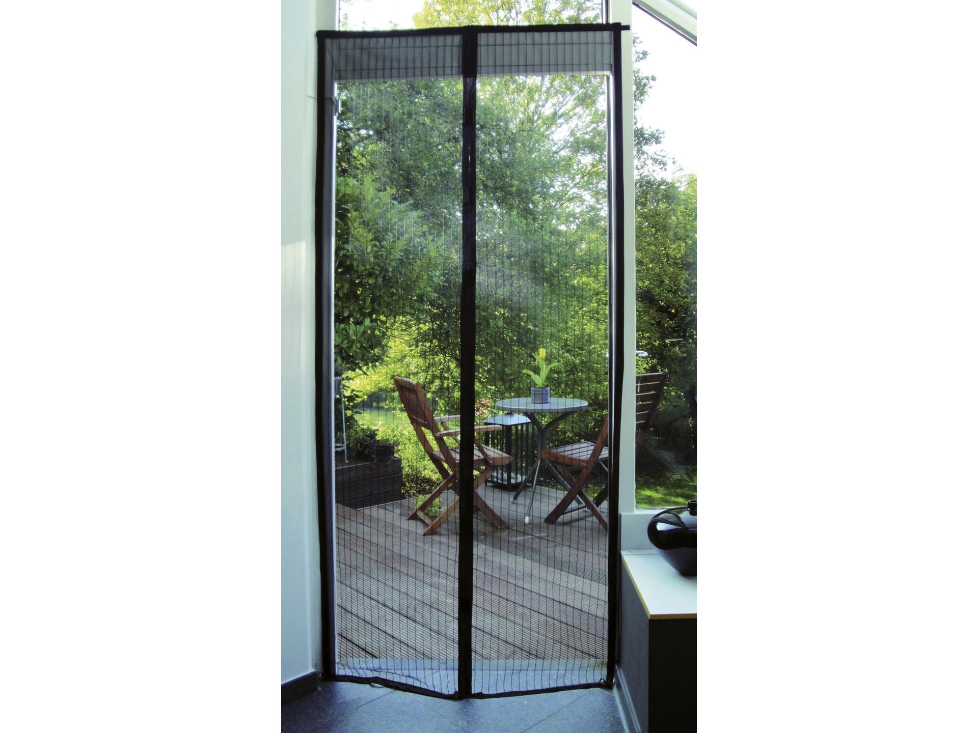 Porte moustiquaire myshopi for Porte 85 cm