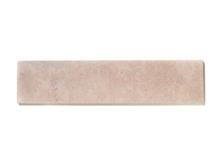 Porto tablette de fenêtre 101x20x2 cm beige
