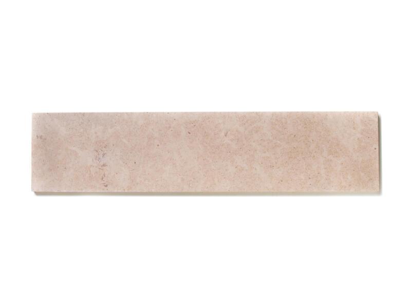 Porto vensterbank 88x25x2 cm beige