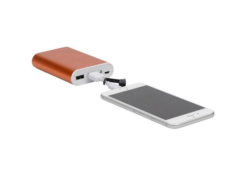 Nite Ize Power Key Apple Lightning oplaadkabel Iphone zwart