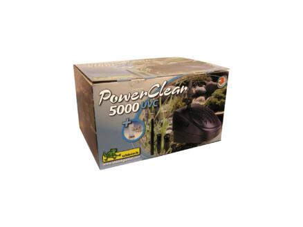 PowerClear 5000 UVC pompe de fontaine 950l