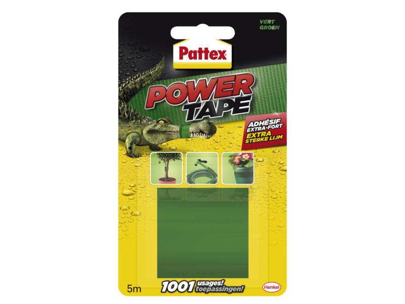 Pattex Powertape 5m x 5mm vert