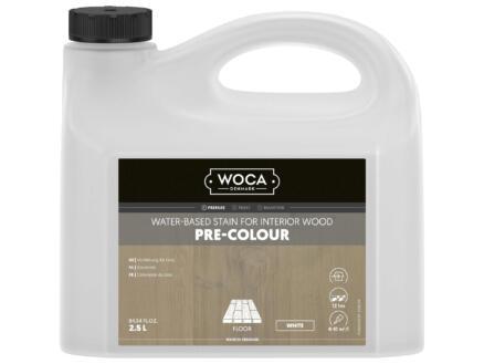 Woca Pre-Colour lasure 2,5l blanc