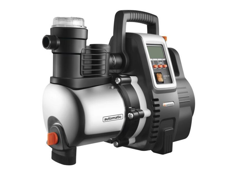Gardena Premium 6000/6E LCD Inox groupe hydrophore 1300W
