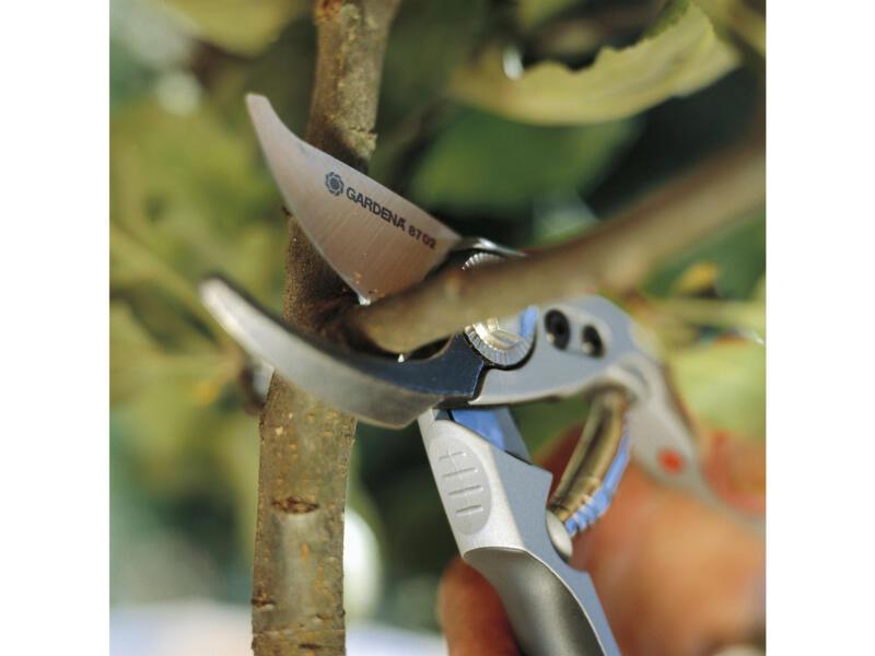 Gardena Premium BP50 snoeischaar 22mm