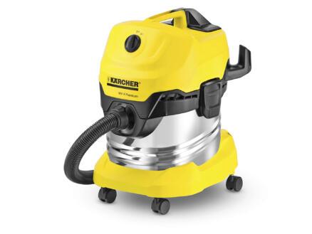 Karcher Premium WD 4 aspire-tout 1000W 20l
