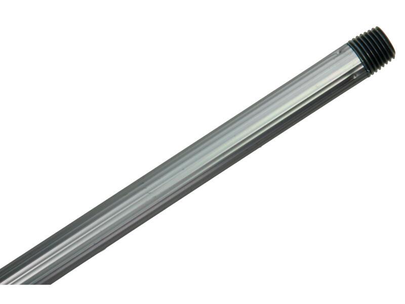 Moerman Premium manche aluminium 140cm