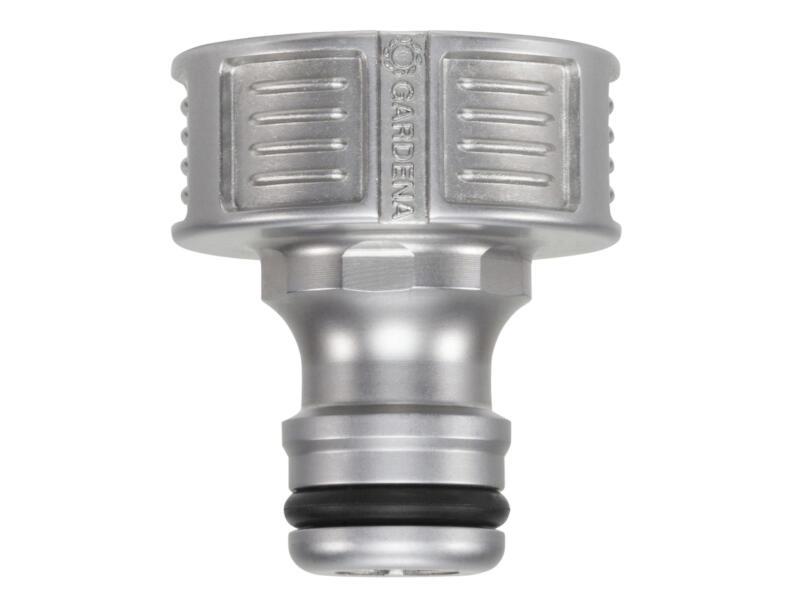 Gardena Premium nez de robinet 26,5mm (G 3/4