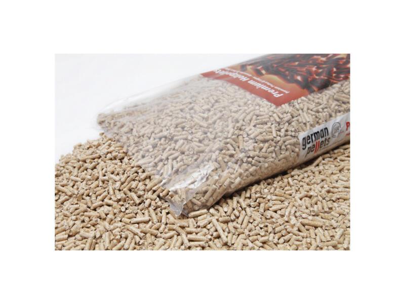 Premium pellets bois résineux 15kg