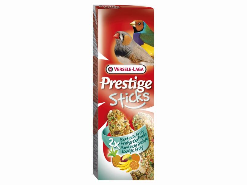 Prestige Sticks Fruits Exotiques pinsons 2 pièces 60g