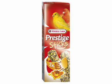 Prestige Sticks Miel canaris 2 pièces 60g