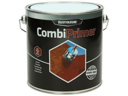Rust-oleum Primer 2,5l roodbruin