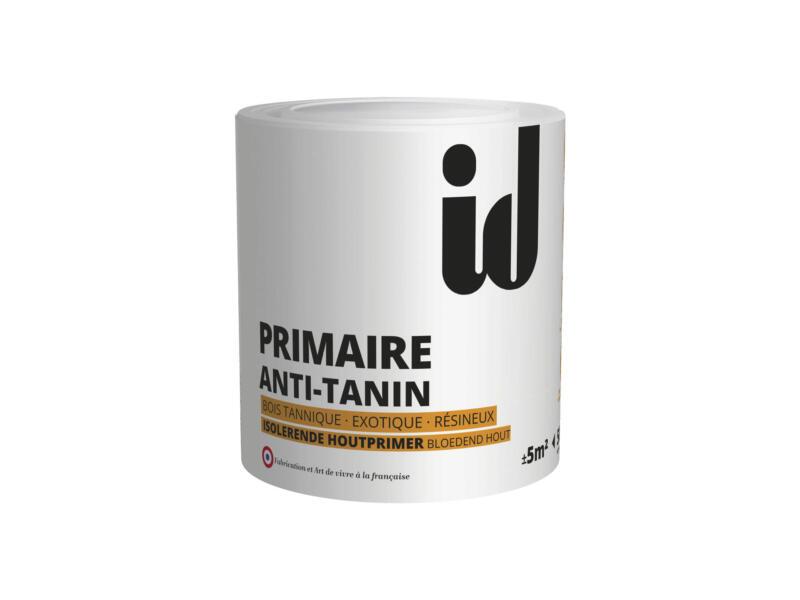 Primer anti-tanin 0,5l blanc