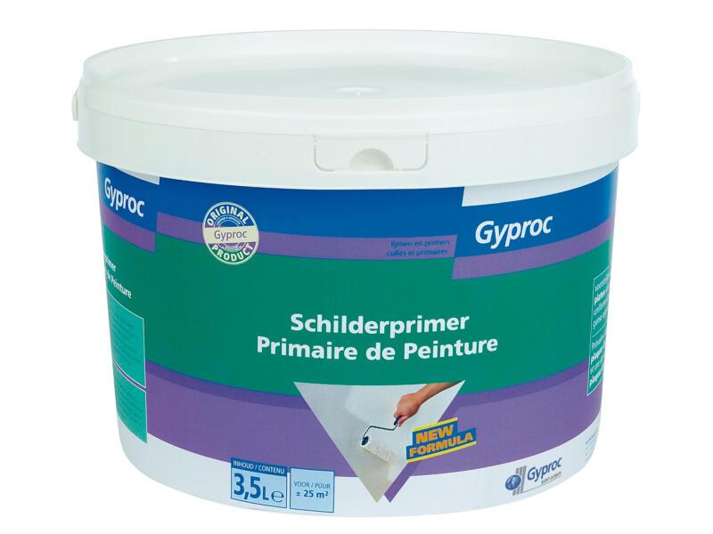 Gyproc Primer de peinture Gyproc 3,5l