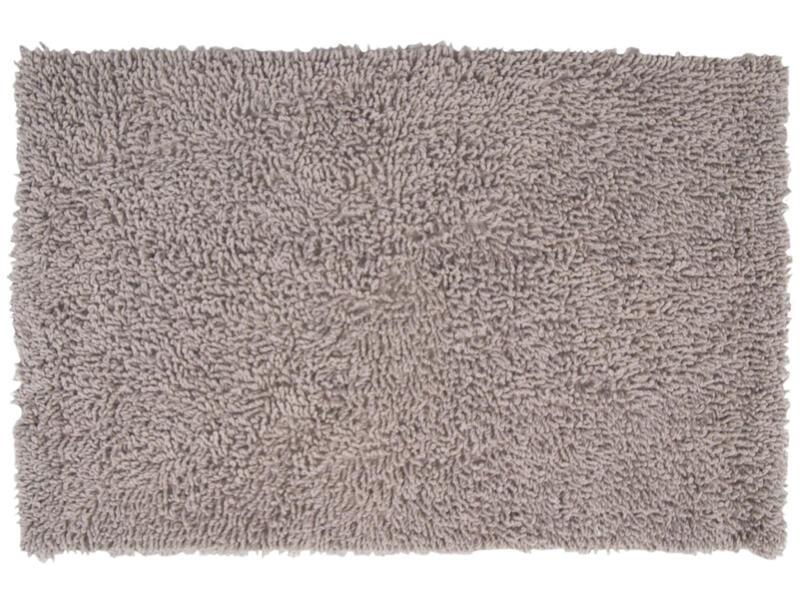 Differnz Priori badmat 90x60 cm taupe