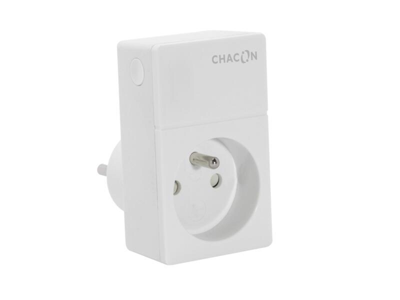 Chacon Prise Wifi