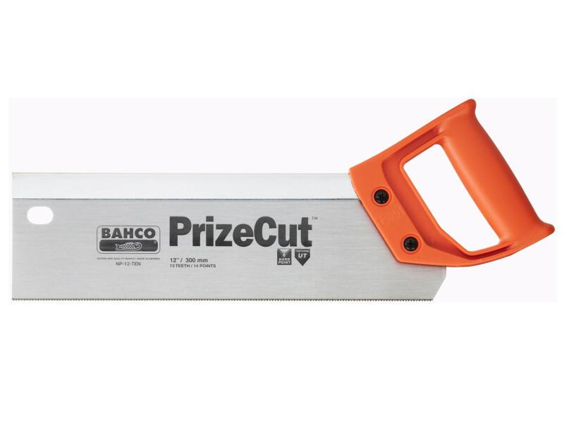 Bahco PrizeCut 12T rugzaag 30cm