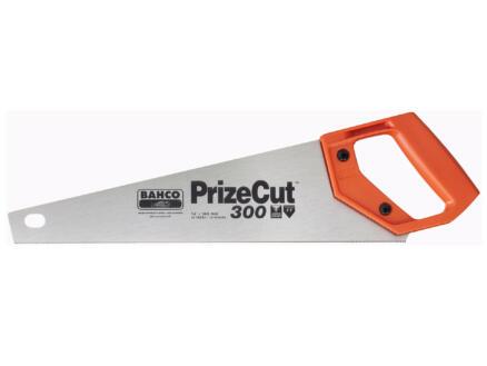 Bahco PrizeCut Hard point scie à main 35cm