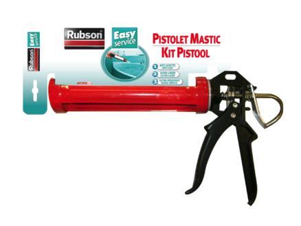 Rubson Pro kitpistool metaal