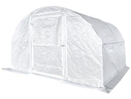 Garden Plus Pro serre tunnel 200x400x200 cm