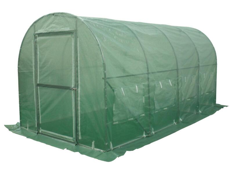 Garden Plus Pro serre tunnel 600x300x200 cm