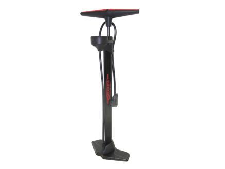 Maxxus Pro voetpomp 72cm + manometer