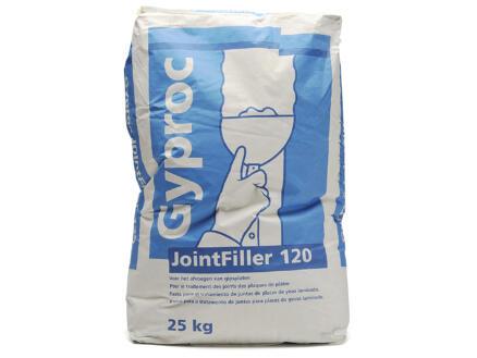 Gyproc Produit de jointoiement JointFiller 120 Gyproc 25kg