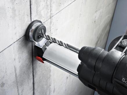 Bosch Professional GBH 2-23 REA boorhamer 710W