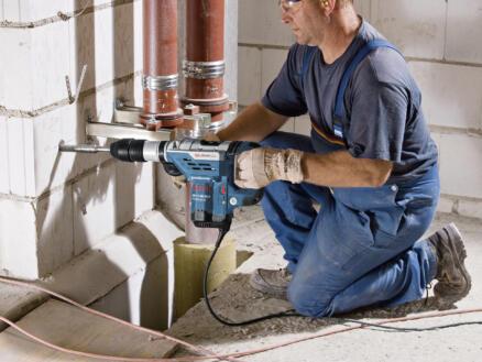 Bosch Professional GBH 5-40 DCE boorhamer 1150W