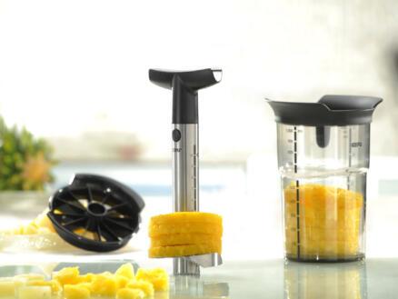 Gefu Professional Plus  ananassnijder 8,5cm