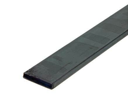 Arcansas Profil plat 1m 40mm 8mm acier