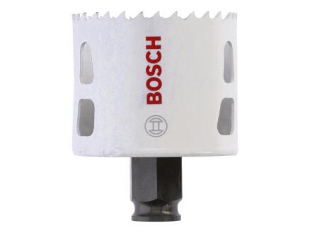 Bosch Professional Progressor klokboor hout/metaal 57mm