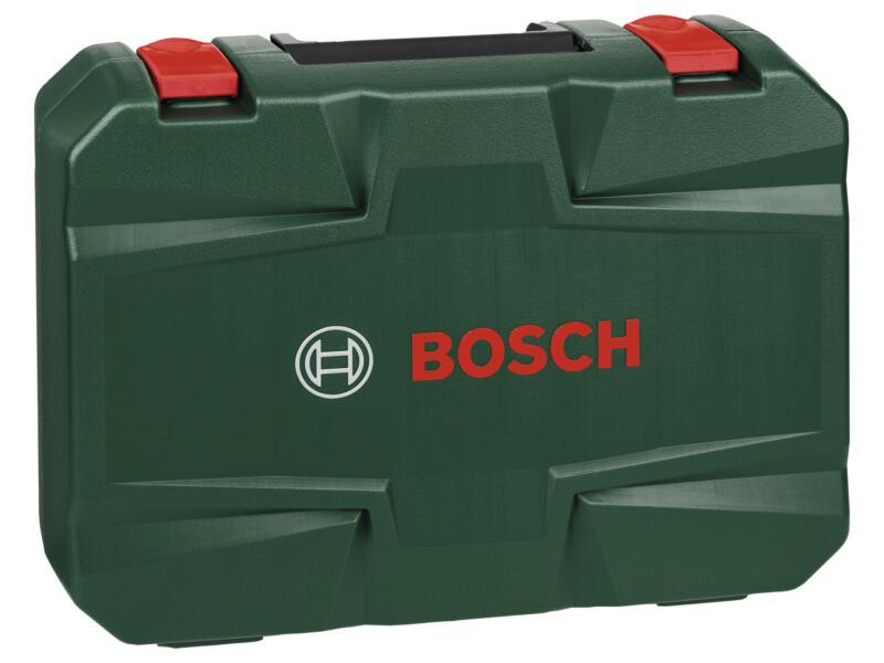 Bosch Promoline coffret d'outils 111 pièces