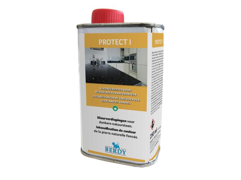 Protect 1 kleurverdieper werkbladen natuursteen 250ml