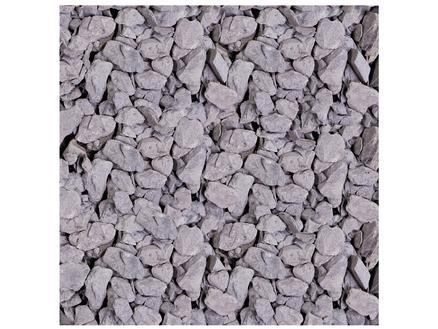 Grav. purple slate 30-60mm 20kg