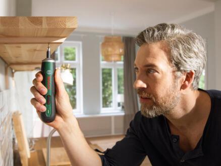 Bosch PushDrive visseuse sans fil 3,6V