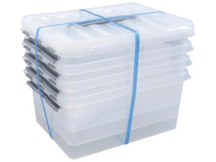 Sunware Q-line box 15l (4)
