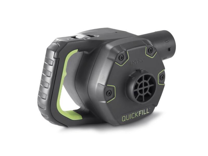 Intex Quick-Fill elektrische pomp herlaadbaar 220-240 V