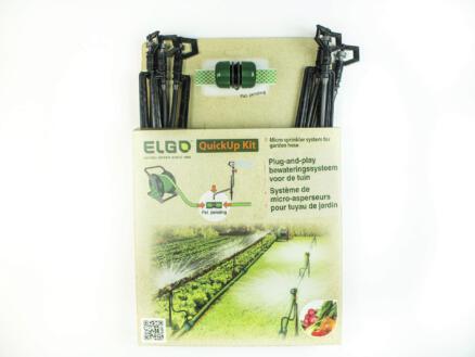 Scala QuickUp micro-asperseurs pour tuyau de jardin 6 pièces