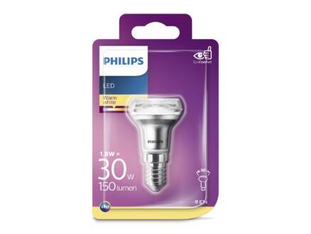 Philips R39 ampoule LED réflecteur E14 2,2W
